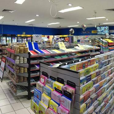 Grocery – Stationery